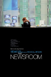The Newsroom S1