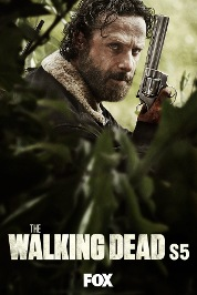 The Walking Dead S5