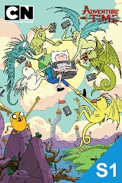 Adventure Time S1