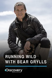Running Wild With Bear Grylls S3