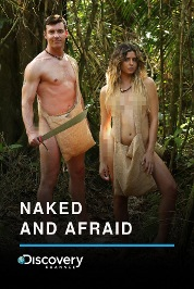 Naked And Afraid S3