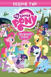 My Little Pony: Friendship is Magic S2
