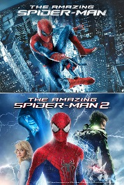 The Amazing Spider-Man Double Feature