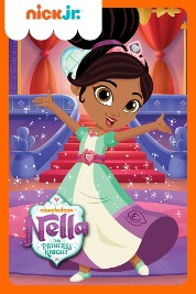 Nella the Princess Knight S1