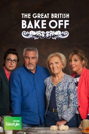 The Great British Bake Off S6