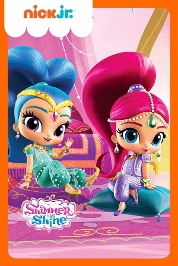 Shimmer and Shine S2
