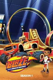 Blaze and the Monster Machines S1