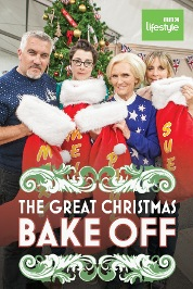 The Great British Bake Off: Christmas Specials 2016 S1