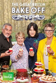 The Great British Bake Off S8