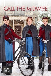 Call the Midwife: Christmas Special 2017