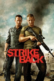 Strike Back (Full Ver) S2