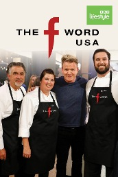 The F Word USA S1