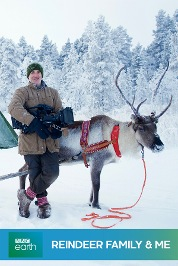 Reindeer Family and Me S1