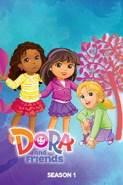 Dora and Friends S1