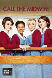 Call the Midwife S7