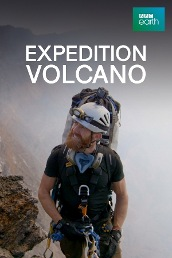 Expedition Volcano S1