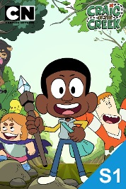 Craig Of The Creek S1