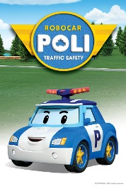 Robocar Poli Traffic Safety