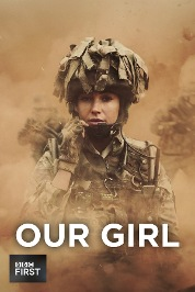 Our Girl S3