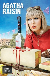 Agatha Raisin S1