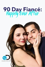 90 Day Fiance: Happily Ever After? S3
