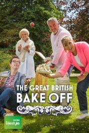 The Great British Bake Off S5