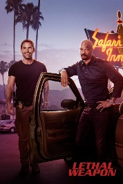 Lethal Weapon S3
