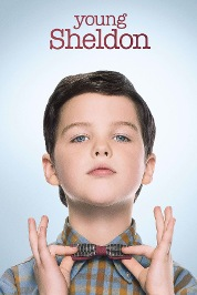 Young Sheldon S2