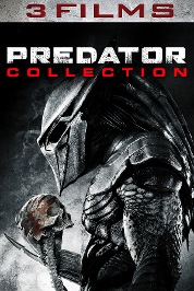 Predator 3-Films Collection