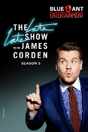 Late Late Show with James Corden S5
