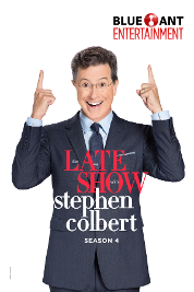Late Show With Stephen Colbert S4