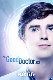 The Good Doctor S2