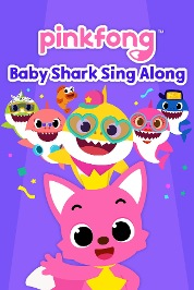 Pinkfong Baby Shark Sing-Along Songs