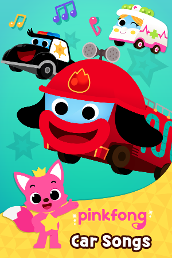 Pinkfong Car Songs