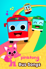 Pinkfong Bus Songs