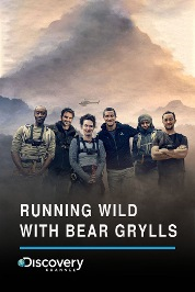 Running Wild With Bear Grylls S4