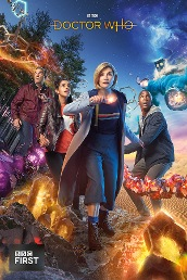 Doctor Who S11