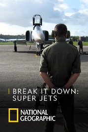 Break It Down: Super Jets