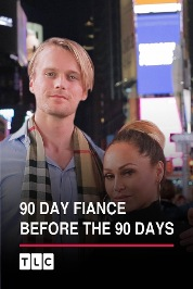 90 Day Fiance: Before The 90 Days S2