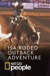Isa Rodeo Outback Adventure