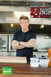 Gordon Ramsay's 24 Hrs To Hell And Back S1