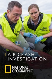 Air Crash Investigation S17