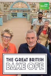 The Great British Bake Off S9