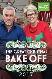 The Great Christmas Bake Off 2017 S1