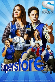 Superstore S4