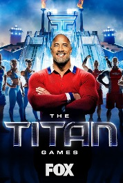 The Titan Games S1