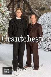 Grantchester Christmas Special 2016