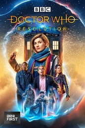 Doctor Who:Resolution S11