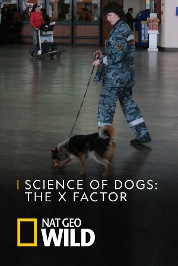 Science of Dogs: The X Factor