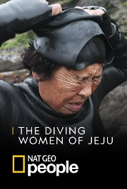 The Diving Women of Jeju
